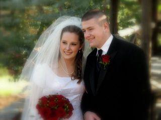 Eli and Allison